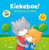 Kiekeboe  -   Een leuke dag met mama