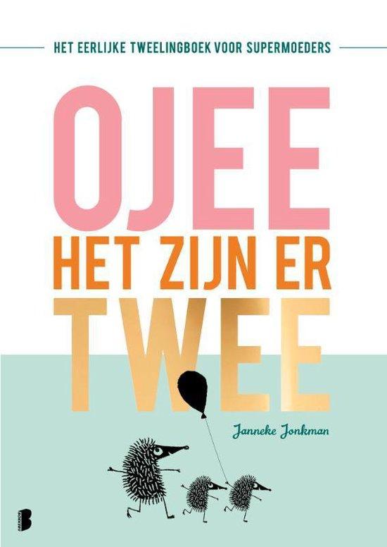 O jee, het zijn er twee - Janneke Jonkman | Fthsonline.com