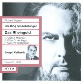 Wagner: Das Rheingold - Bayreuth 1952