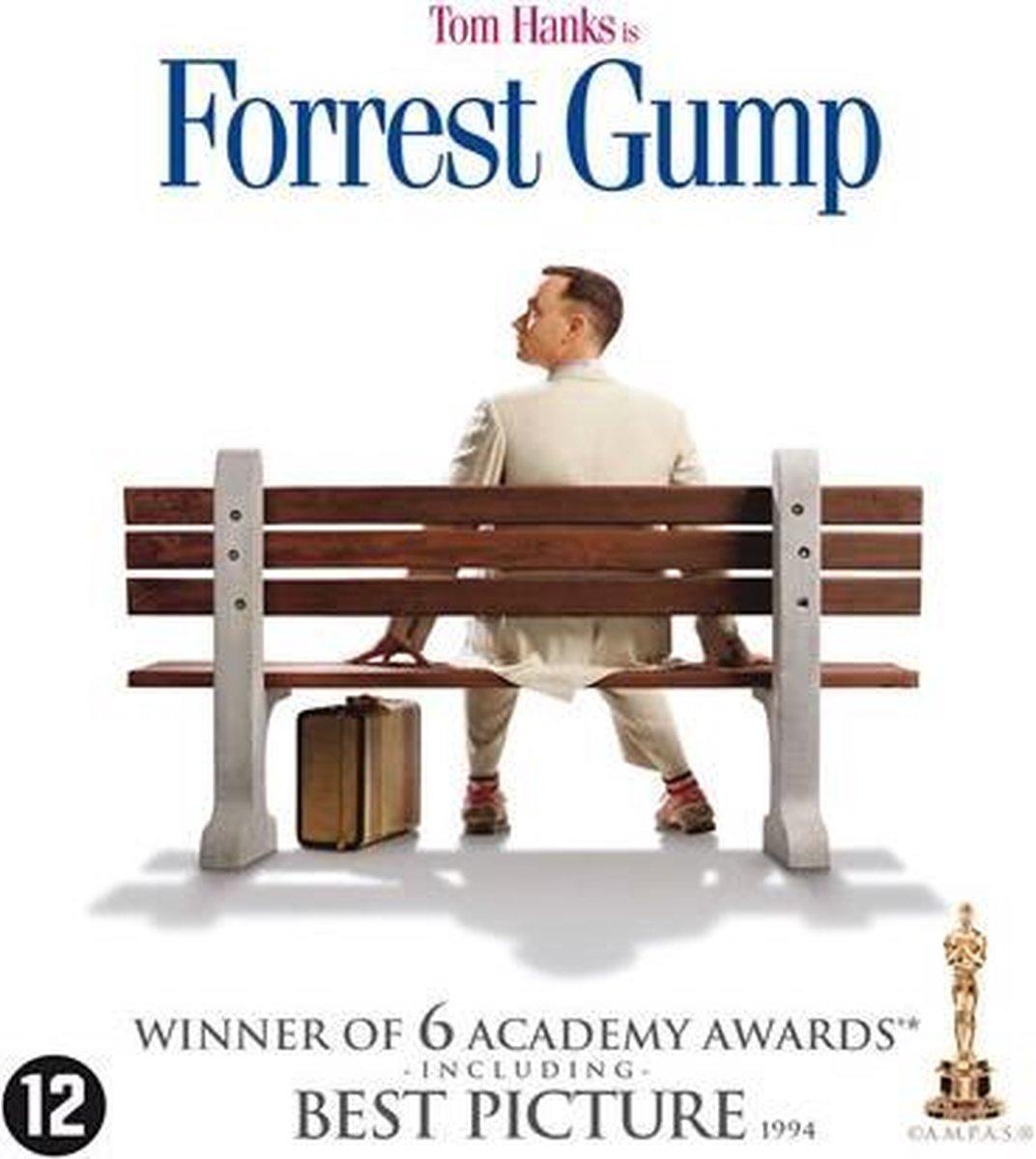 Forrest Gump (Blu-ray) - Movie