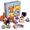 Afbeelding van het spelletje De Smurfen 3D Memo Game