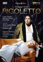 Giuseppe Verdi - Rigoletto (Barcelona, 2004)
