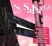 Ny Salsa Club