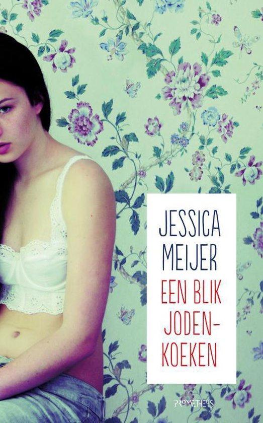 Een blik jodenkoeken - Jessica Meijer |