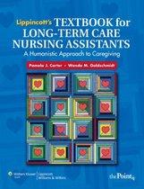 Lippincott's Textbook for Long-Term Care Nursing Assistants