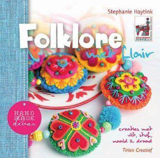 Folklore met flair - Stephanie Haytink pdf epub