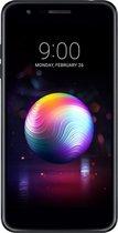 LG K11 Dual SIM 4G 16GB Zwart - 16GB - Zwart