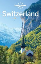 Lonely Planet Switzerland