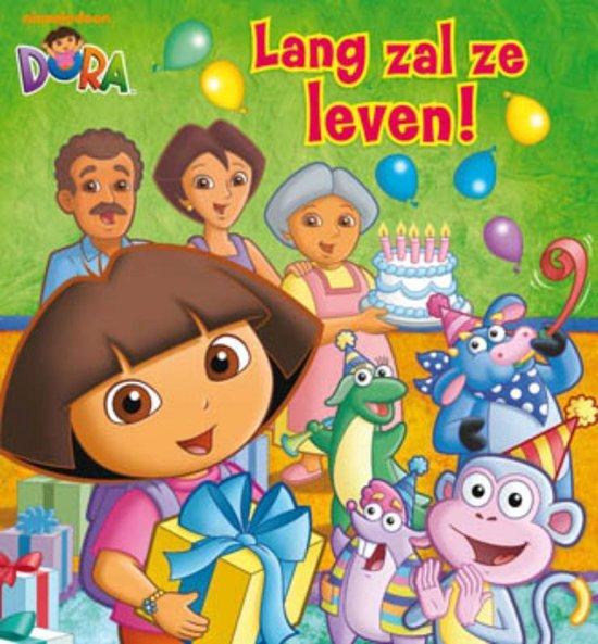 Dora - Lang zal ze leven! - nvt  