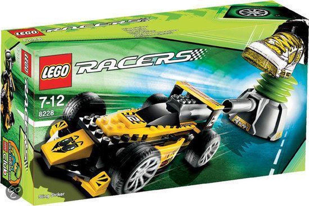 LEGO Racers Sting Striker - 8228
