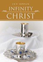 Boek cover Infinity in Christ van Ivy Oppan