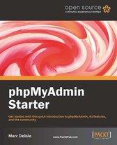 phpMyAdmin Starter