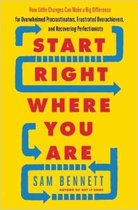 Start Right Where You are