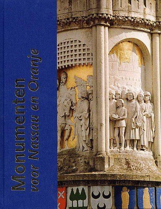 Monumenten voor Nassau en Oranje - E. van Heuven-van Nes pdf epub