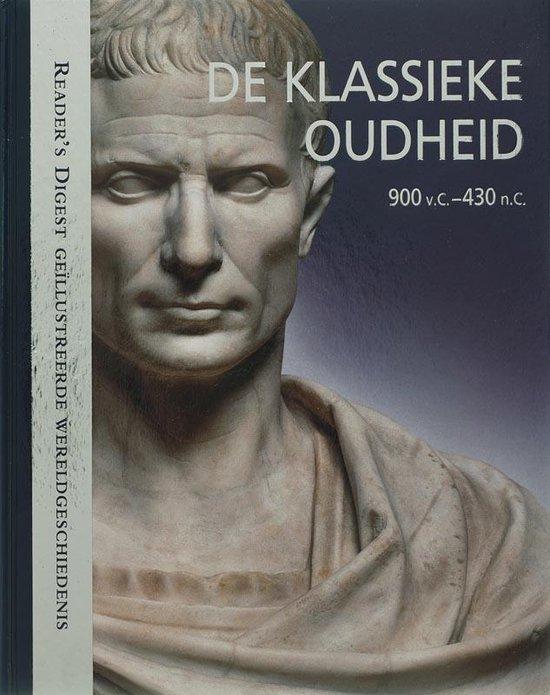De Klassieke Oudheid - M. Jung  