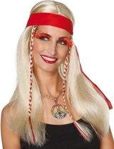 Pirate dame blond