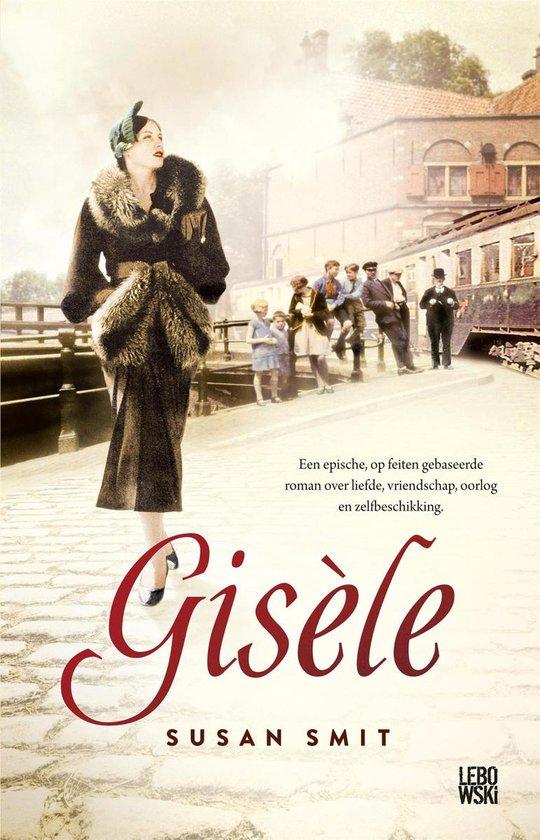 Gisèle - Susan Smit |