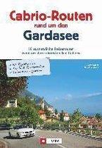 Cabrio-Routen rund um den Gardasee
