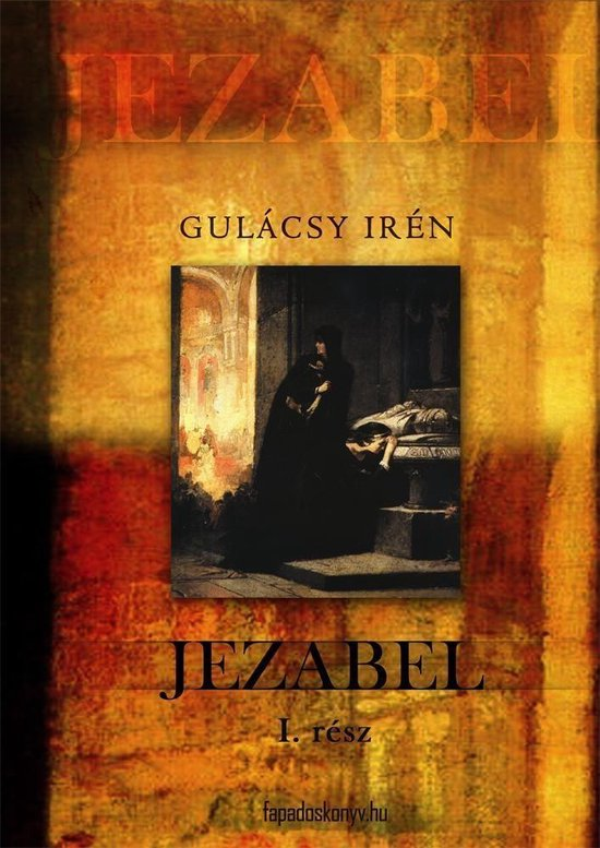 Jezabel I. kötet