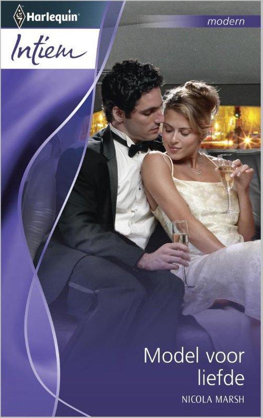 Intiem Special 2046 - Model voor liefde - Nicola Marsh |