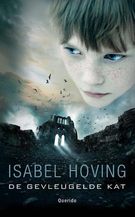 De gevleugelde kat - Isabel Hoving