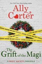 A Heist Society Christmas Story: The Grift of the Magi
