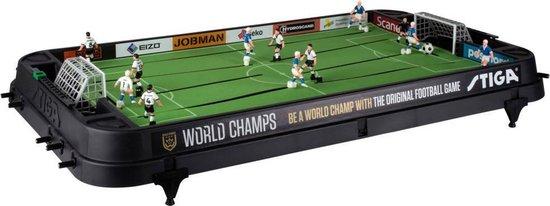 Afbeelding van het spel Stiga Voetbalspel WORLD CHAMPS