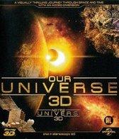 OUR UNIVERSE [BD/3D]