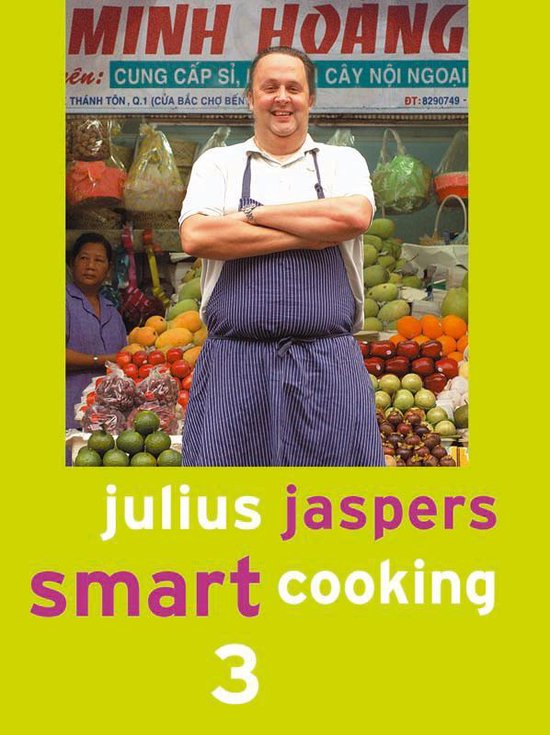 Smart Cooking / 3 - Joep Jaspers |
