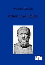 Athen und Hellas