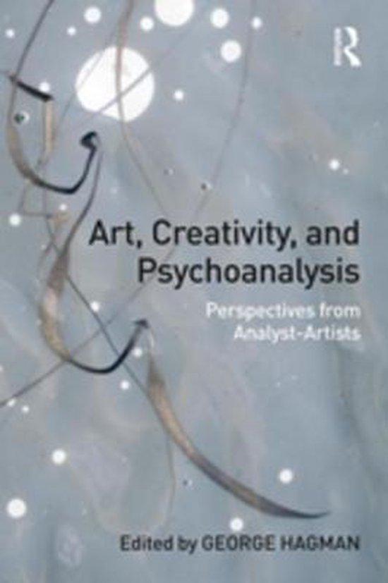Art, Creativity, and Psychoanalysis