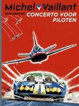 Michel Vaillant - Vintage: 013 Concerto voor piloten