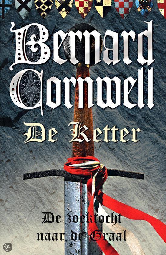 De Ketter - Bernard Cornwell |