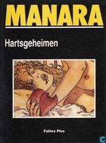 Hartsgeheimen - Manara