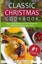 Classic Christmas Cookbook