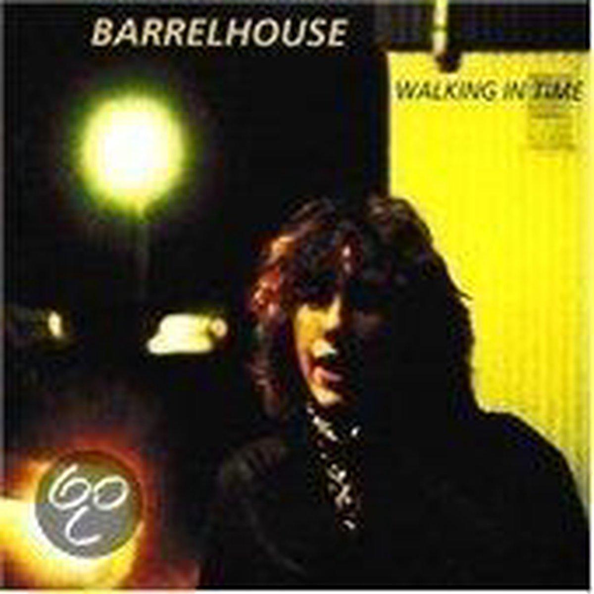 Walking In Time - Barrelhouse