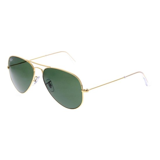 Ray Ban RB3025 zonnebril Standard (58mm)