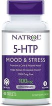 5-HTP 100mg Time Release 45tabl