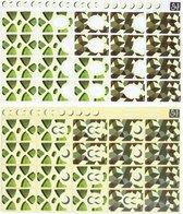 Hape Quadrilla Knikkerbaan Go & Glow Removable Stickers Nature