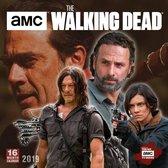 Walking Dead Kalender 2019