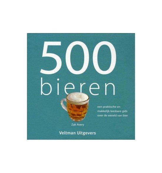 500 bieren