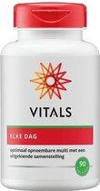 Vitals Elke Dag 90 tabletten