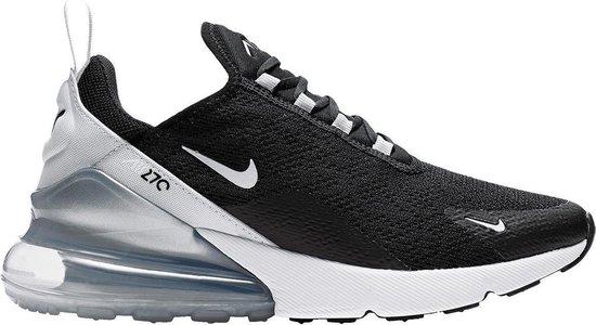 | Nike W Air Max 270 Zwart Wit