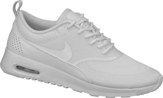 bol.com | Nike Air Max Thea - Sneakers - Vrouwen - Maat 41 - Wit