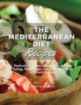 The Mediterranean Diet Recipes