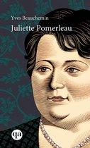 Omslag Juliette Pomerleau