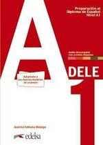 DELE; Preparación al Diploma de Español nivel A1 libro + aud