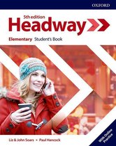NHW - Elem 5th edition Student's book + online access pack
