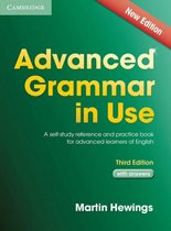 Adv Grammar in Use book with answers