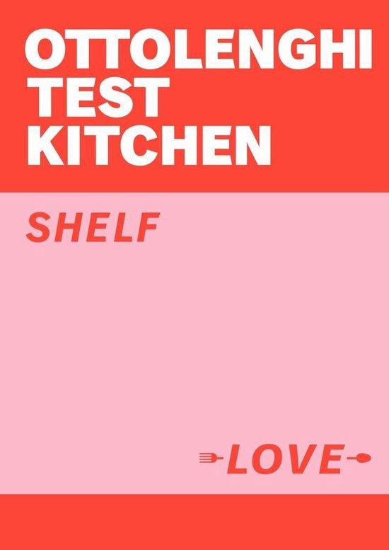 Boek cover Ottolenghi Test Kitchen van Yotam Ottolenghi (Paperback)